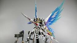 1/100 Gundam Action Figure CAO REN Alloy Anime Model Kit Toy Collectible MNQ02