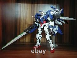 1/100 MB metal frame OO 00 Raiser XN Gundam Action Figure