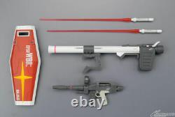 1/100 MG GUNDAM RX-78-2 VER. 3.0 by Bandai Japan Imported