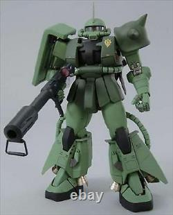 1/100 MG MS-06R-1 ZAKU II Ver. 2.0 Proshop limited Plastic Model Kit
