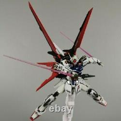 1/100 Metalkingdom AILE STRIKE GUNDAM Action Figure metal Alloy finished product