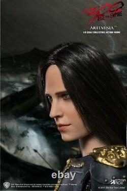 300 Rise of an Empire Artemisia 16 Scale Action Figure Eva Green Star Ace NOW