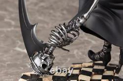 ARTFX J Black Butler UNDERTAKER 1/8 Scale PVC Figure Kotobukiya NEW from Japan