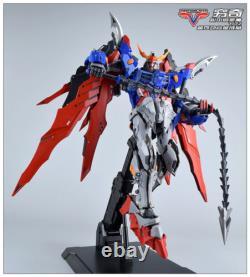 Action Figure 1/72 MB KAMAITACHI Destiny Gundam Vientiane toys