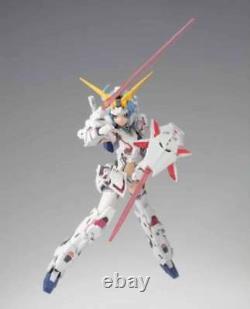 Armor Girls Project MS Girl Unicorn Gundam Action Figure From Japan
