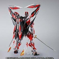 BANDAI METAL BUILD GUNDAM SEED ASTRAY RED FRAME KAI Action Figure JAPAN EMS