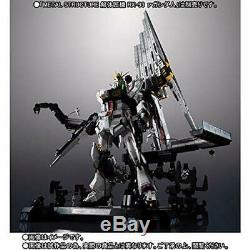 BANDAI METAL STRUCTURE Option Parts Fin Funnel for RX-93 v GUNDAM withTracking NEW
