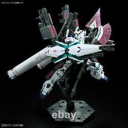 BANDAI RG Full Armor Unicorn Gundam RX-0 1/144