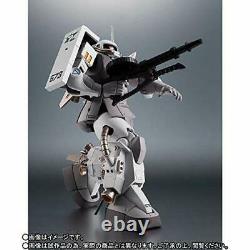 BANDAI ROBOT SPIRITS MS-06R-1A ZAKU II SHIN MATSUNAGA'S CUSTOM ver. A. N. I. M. E