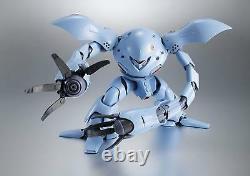 BANDAI ROBOT SPIRIT GUNDAM SIDE MS MSM-03C HY-GOGG VER. A. N. I. M. E. With Tracking