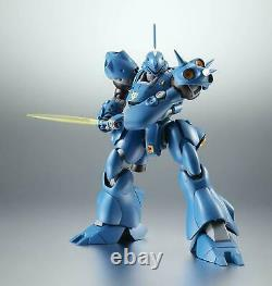 BANDAI Robot Spirits SIDE MS MS-18E Kampfer ver. A. N. I. M. E. Mobile Suit Gundam