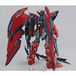 Bandai 1/100 MG GUNDAM Epyon Mobile Suit OZ-13MS from Japan