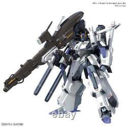 Bandai 1/100 MG Gundam Sentinel Full Armor FA-010A FAZZ Ver. Ka Model Kit