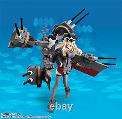 Bandai AGP Armored Girls Project KanColle Bismarck Drei IN STOCK USA