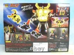 Bandai Chogokin GAIKING LEGEND OF DAIKU-MARYU Figure GE-10 TAMASHII NATIONS