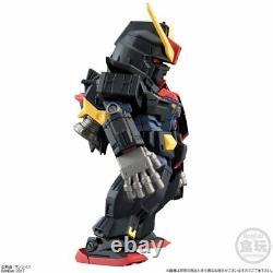 Bandai FW GUNDAM CONVERGE EX17 Psycho Gundam Candy Toy from Japan F/S