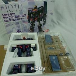 Bandai GUNDAM FIX FIGURATION METAL COMPOSITE Psycho Gundam Mk-II Neo Zeon 1010