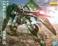 Bandai Gundam Dynames MG Model Kit 1/100 Scale GN-002 Gundam 00 USA Seller
