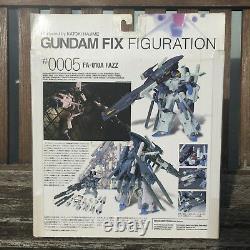 Bandai Gundam Fix Figuration 0005 Fa-010A Fazz