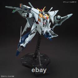 Bandai HG HGUC 238 Mobile Suit Gundam Hathaway RX-105 Xi Gundam Model Kit