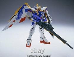 Bandai Hobby WING GUNDAM VER. Ka Bandai Master Grade Action Figure