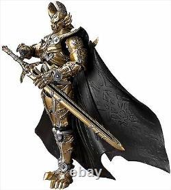 Bandai Makaikado Golden Knight Garo Action Figure