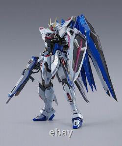Bandai Metal Build Gundam Freedom Concept 02 Action Figure Reissue