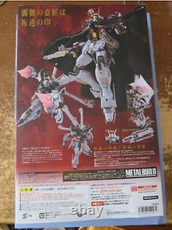 Bandai Metal Build Mobile Suit Crossbone Gundam X1 X2 sets Action Figure NEW