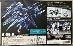 Bandai Metal Robot Spirits Gundam 00 XN Raiser Seven Sword GN Action Figure