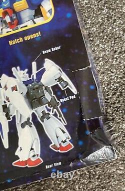 Bandai Mobile Suit 12 Inch DX GP-01 FB Zephyranthes Gundam Action Figure Msia