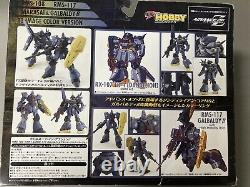 Bandai Movile Suit Gundam Zeta Titans Marasai + Galbaldy Action Figure Msia Lot