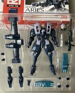 Bandai Robot Spirits Damashii Mobile Suit Gundam Aries OZ Action Figure