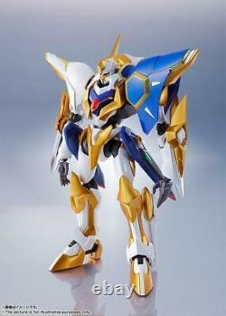Bandai Robot Spirits R-254 Code Geass Resurrection Lancelot Sin Action Figure