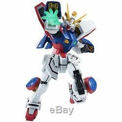 Bandai Tamashii Nations Robot Spirits Shining Gundam G Gundam Figure Japan