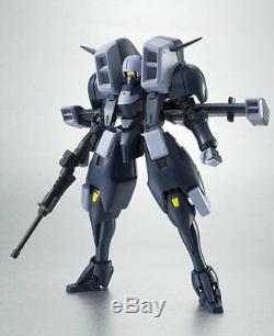 Bandai Tamashii OZ Version'Gundam Wing' The Robot Spirits Aries Action Figure