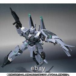 Bandai Tamashii Web Robot Spirits SIDE MS Silver Bullet Gundam Unicorn Figure