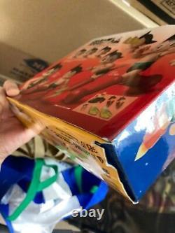 Box bad Medicom Toy MAFEX No. 065 MAFEX Astro Boy