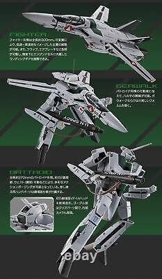 DX Chogokin Movie version VF-1A Valkyrie (Hayao Kakizaki) Movie version Super