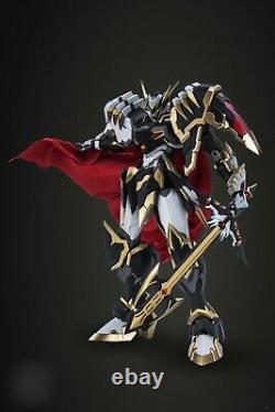 Devil Hunter Dragon Slayer Gundam Action Figure Alloy Skeleton Model Finished