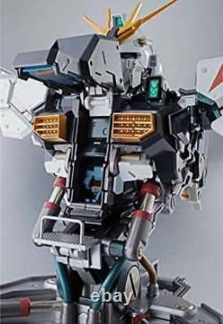 FORMANIA EX Mobile Suit Gundam Char's Counter Attack Gundam 180mm Figure