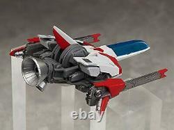 Figma Thunder Force III IV FIRE LEO-03 STYX / FIRE LEO-04 RYNEX with Tracking NEW