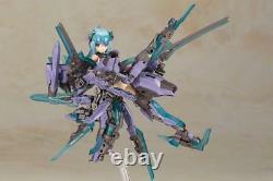 Frame Arms Girl Hresvelgr Plastic Model Kotobukiya FROM JAPAN F/S