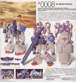 GUNDAM FIX FIGURATION #0008 RX-78 GP02A PHYSALIS Action Figure BANDAI from Japan