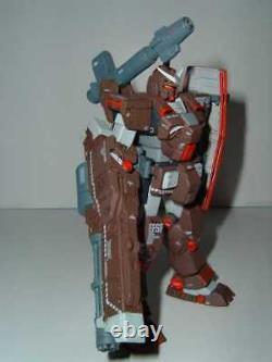 GUNDAM FIX FIGURATION # 0015 Heavy Gundam Action Figure Mobile Suit Gundam