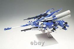 GUNDAM FIX FIGURATION METAL COMPOSITE LIMITED Zplus BLUE Bandai JAPAN USED