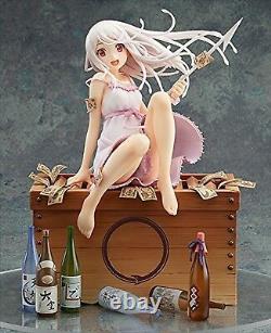 Good Smile Bakemonogatari Nadeko Sengoku Medusa Version PVC Figure 1/8 Japan NEW