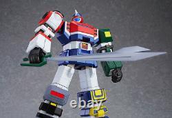 Good Smile Company MODEROID Six God Combination Godmars Model Kit Plastic Figure