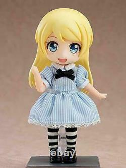 Good Smile Company Nendoroid Doll Alice Figure New from Japan