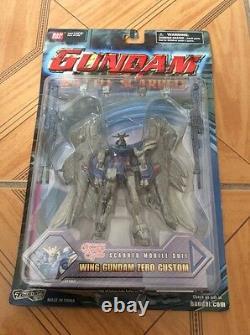 Gundam Battle Scarred