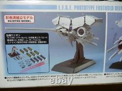 Gundam Collection Stardust Memory 1/400 RX-78 GP03 vs. AMX-002 NEUE ZIEL Figure